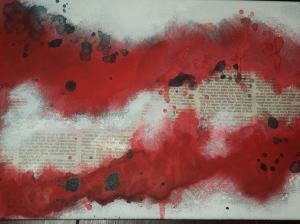 Original Artwork Belongs to Anita C. Baker